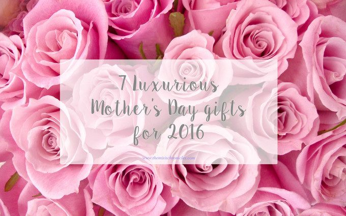 mother's day gifts 2016