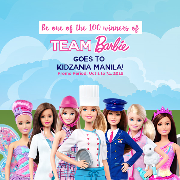 team-barbie-goes-to-kidzania-manila