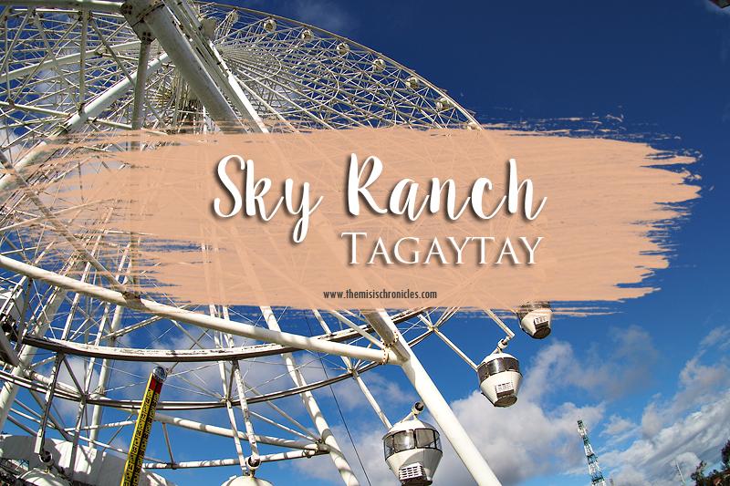 Sky Ranch Tagaytay | T...
