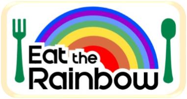 Robinsons Eat The Rainbow Promo