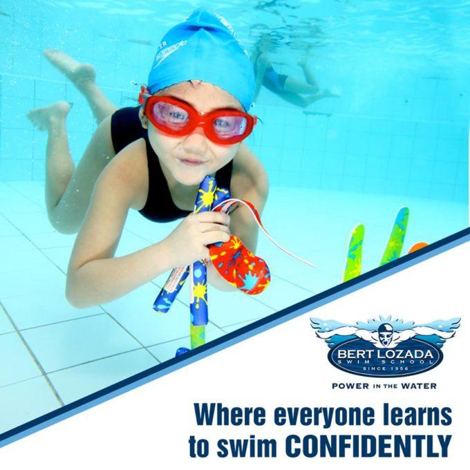 bert lozada swim school 2017