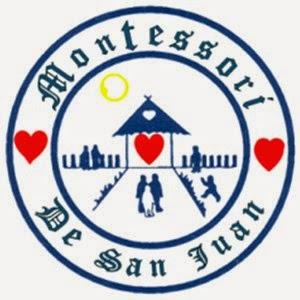 Montessori-De-San-Juan logo